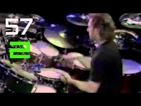 50 BPM - Simple Straight Beat - Drum Track