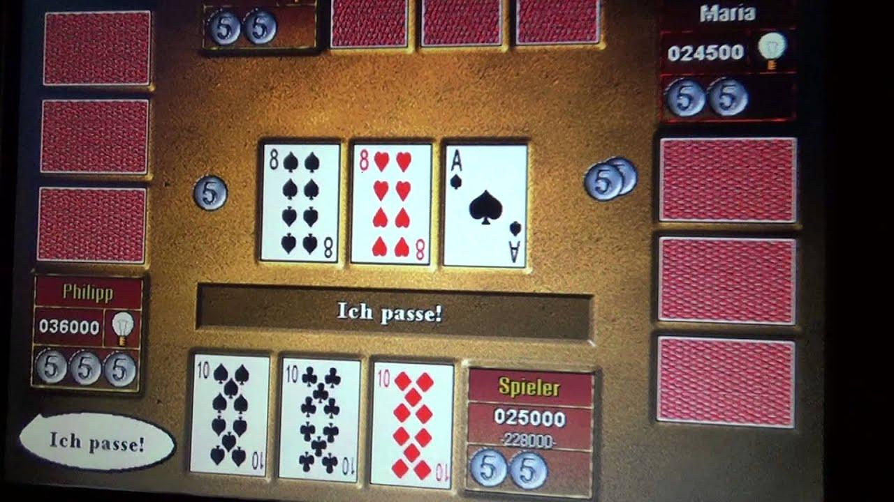 Solitär Kartenspiel Online
