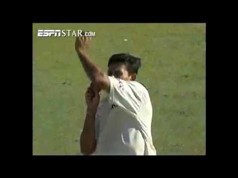 Ajit Agarkar 6/41 Vs Australia 2003 Adelaide Test