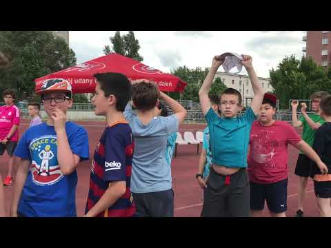 SPORTS DAY - TBS WARSAW