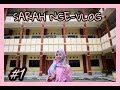 SARAH NGE-VLOG #1 | MAIN KE STIKES INDRAMAYU