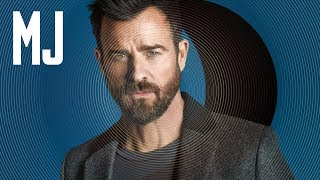 Justin Theroux on How He Stays in Shape | Men's Journal