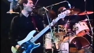 The Joe Jackson Band - Don't Wanna Be Like That (Live 1980)