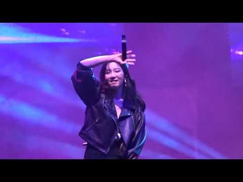 [FANCAM] 170915 Taeyeon - Hands on Me @ Albatross Music Festival Vancouver