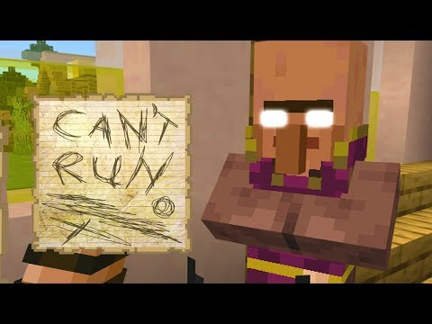 Real cursed map found in Minecraft.. (Scary Minecraft Video)