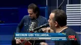 Haluk Levent - Elfida (Aykırı Sorular) Video