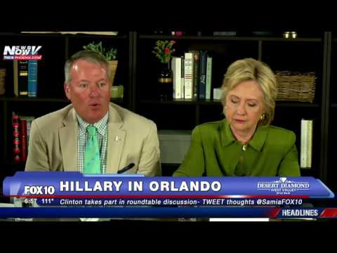 FNN: Hillary Clinton To Announce Vice President Pick, Weather Update, 12-Yr Old Dies Hiking