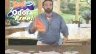 Billy Mays Vs. Vince Offer - Cross Pitchman Heroes