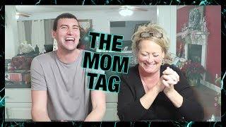 MEET MY MOM!