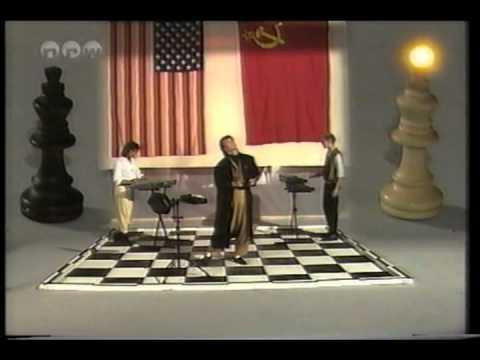 C.C.C.P- American Soviets (DJ Rob Edit)