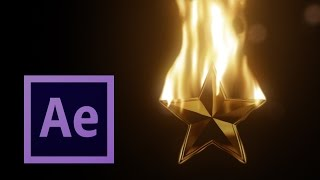Video Realistic Fire Simulation Tutorial - After Effects | MUST LEARN download MP3, 3GP, MP4, WEBM, AVI, FLV Juni 2018
