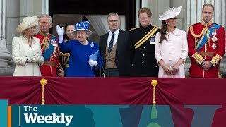 Can Royal Family recover from their latest scandal? | The Weekly with Wendy Mesley