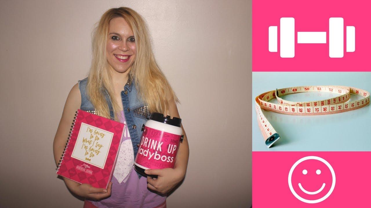 Weight Loss Success: Noom App vs. LadyBoss Program - YouTube