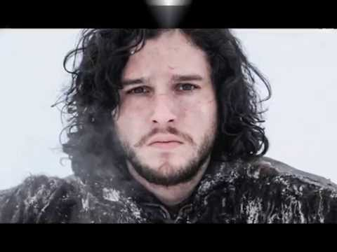 "Kit Harington - ""Jon Snow"" Sexy Pictures! ♥"