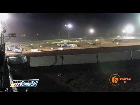 A MODE FETCHER MARCH MADNESS 2017 Springfield Raceway