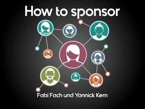 How To Sponsor   Wie gewinnst du Leute für dein Network Marketing Geschäft