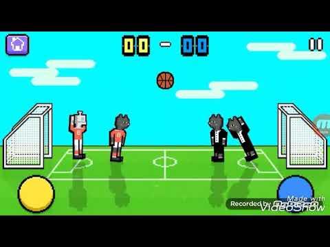 Futball aleatório#1