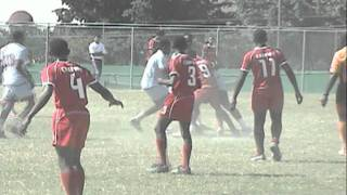 jamaica rugby league campion college vs st georges college nov 2011