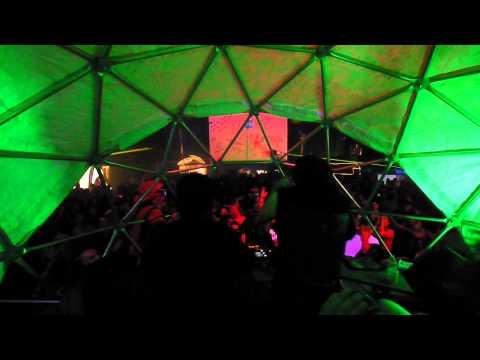 Tek Freaks @ Opulent Temple Massive 2011