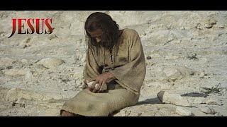 Video JESUS (Vietnamese, Northern) The Devil Tempts Jesus download MP3, 3GP, MP4, WEBM, AVI, FLV Agustus 2018