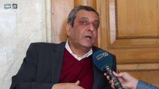 مصر العربية | قلاش: النقابة تجهز معهد لتدريب الصحفيين على أحدث المستويات
