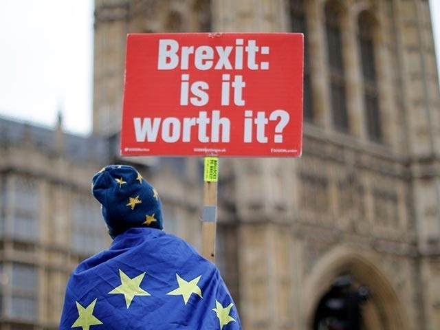 'May Day' for Brexit: Possible scenarios of what happens next