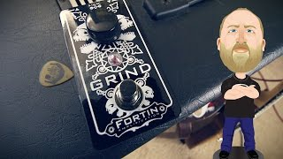 Fortin Grind - Demo