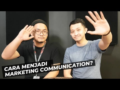 Apa Itu Marketing Communication Manager?