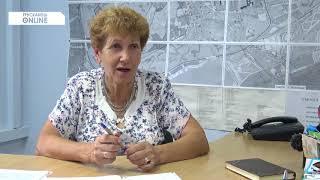 Трускавець онлайн: Благоустрій міста-курорту, труднощі та незаконні МАФи (інтерв'ю)