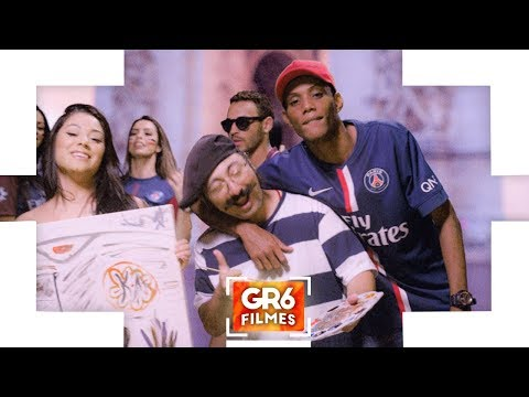MC GW - Mon Amour (Video Clipe)