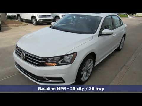 New 2019 Volkswagen Passat Houston TX 77094, TX #179009