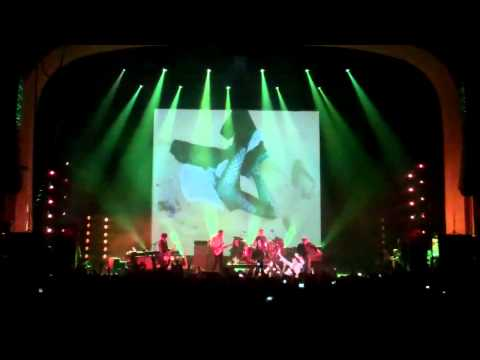 Suede - Coming Up - Brixton 2011 - Part One