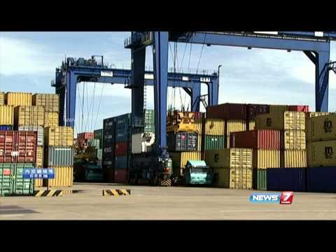 China's trade surplus has leapt to $54.47 billion