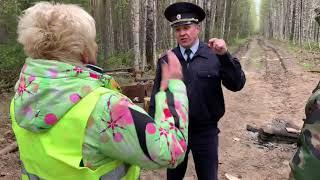 Ошеров палатка 24 мая видео Виктории Чернышевой