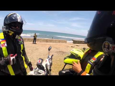 The Mega Ride (A Northern Luzon Escapade)