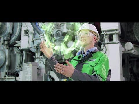 Valmet Industrial Internet - Let's start a meaningful dialogue with data