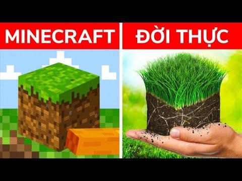 hack xu avatar mien phi khong can kich hoat - Sẽ Ra Sao Nếu Minecraft Là Đời Thực?