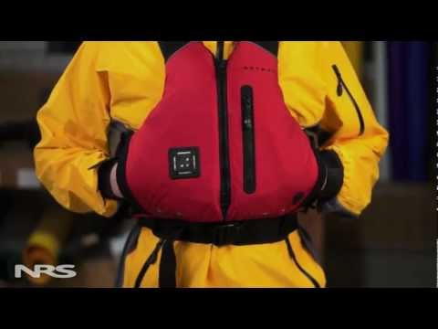 How To: Choose the Right Life Jacket