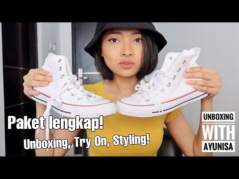 Unboxing barang buat sebadan! Head to Toe Ep.1 thumbnail