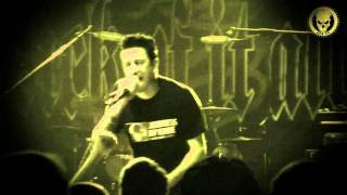 Sick Of It All - Death or Jail (live april 2011) HD