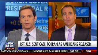 WOW! Watch State Dept. Spox LIE About Paying Iran RANSOM of $400 Million to Iranian Regime