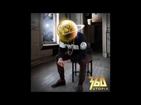 360 Utopia Deluxe Album