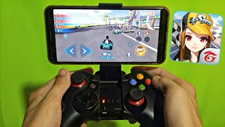 Garena Speed Drifters with Gamepad Android Gameplay HD