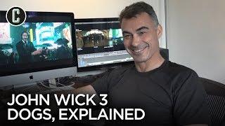 John Wick 3 Dogs, Explained