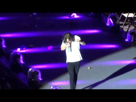 One Direction - Girl Almighty - San Diego 9 July 15 HD