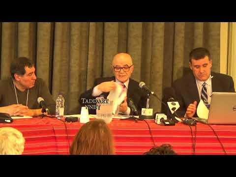 Congrès des Kabyles du Canada- Conférence de presse- DÉVOILEMENT DU  RAPPORT DE CONSULTATION