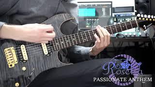Roselia - PASSIONATE ANTHEM
