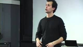 Lecture 0: DNS, HTTP, XHTML, and CSS - CSCI E-75 - Harvard Extension School
