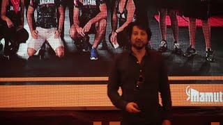 Como cambiar al mundo a través de una empresa social | Manuel Laredo | TEDxElMolino