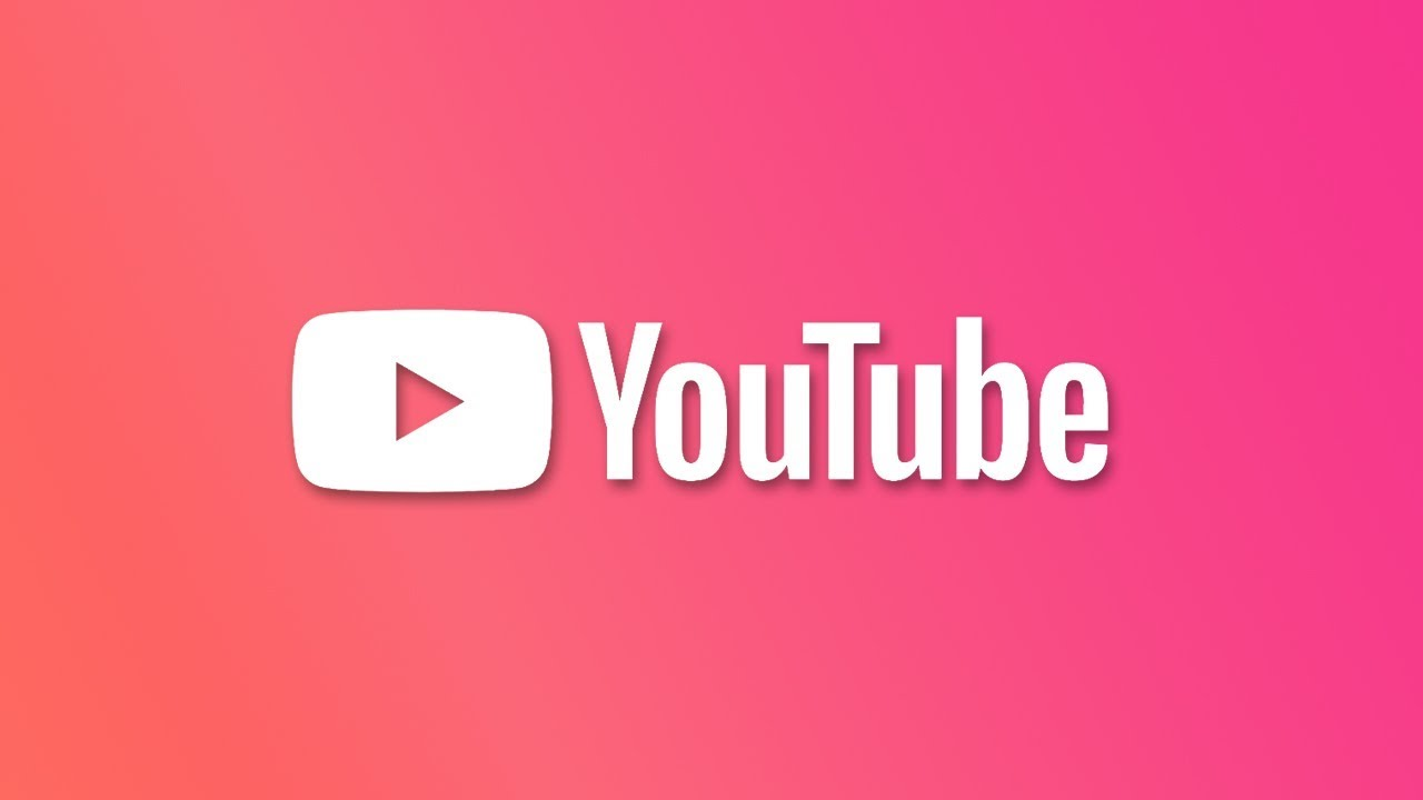 A Designers Take On The New Youtube Logo Youtube